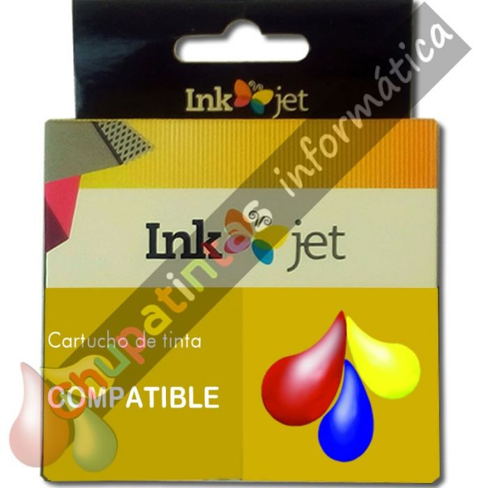 HP 343 COMPATIBLE