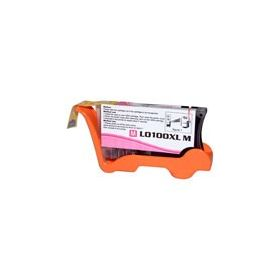 Lexmark 100XL Magenta Cartucho de Tinta Generico - Reemplaza 14N1070E/14N1094E/14N0901E/14N0921E