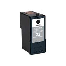 Lexmark 23 Negro Cartucho de Tinta Generico - Reemplaza 18C1523E