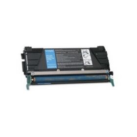 Lexmark C734/C736/X738 Cyan Cartucho de Toner Generico - Reemplaza C734A1CG/C736H1CG