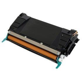 Lexmark C746/C748/X746/X748/XS748 Negro Cartucho de Toner Generico - Reemplaza C746H1KG/C746H2KG/C746H3KG/X746H1KG/X746H2KG/X74