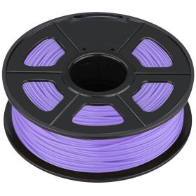 ROLLO DE PLA SUNLU PARA IMPRESORA 3D 330m COLOR PURPURA 1,75mm
