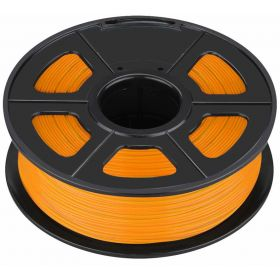 ROLLO DE PLA SUNLU PARA IMPRESORA 3D 330m COLOR NARANJA CAMBIA DE COLOR 1,75mm
