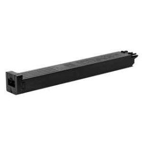 Sharp MX27 Negro Cartucho de Toner Generico - Reemplaza MX-27GTBA