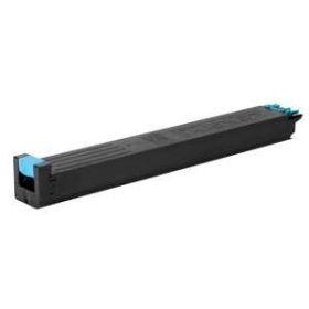 Sharp MX51 Cyan Cartucho de Toner Generico - Reemplaza MX-51GTCA