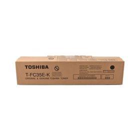 Toshiba T-FC35EK Negro Cartucho de Toner Original - 6AJ00000051