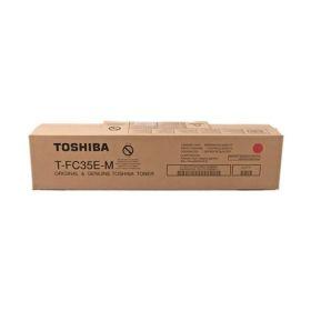 Toshiba T-FC35EM Magenta Cartucho de Toner Original - 6AJ00000052