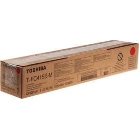 Toshiba T-FC415EM Magenta Cartucho de Toner Original - 6AJ00000178