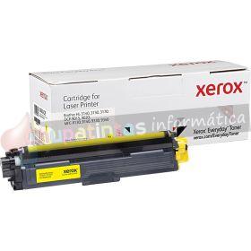 Xerox Everyday Brother TN230 Amarillo Cartucho de Toner Generico - Reemplaza TN230Y