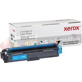 Xerox Everyday Brother TN230 Cyan Cartucho de Toner Generico - Reemplaza TN230C
