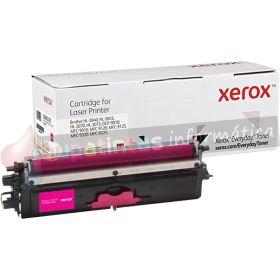 Xerox Everyday Brother TN230 Magenta Cartucho de Toner Generico - Reemplaza TN230M