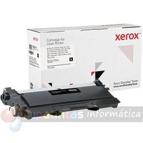 Xerox Everyday Brother TN2220/TN2210/TN2010/TN450 Negro Cartucho de Toner Generico
