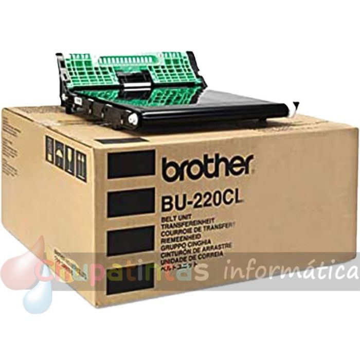 Brother BU220CL Cinturon de Arrastre Original