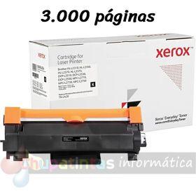 Xerox Everyday Brother TN2420/TN2410 Negro Cartucho de Toner Generico