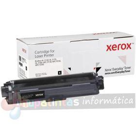 Xerox Everyday Brother TN241/TN242 Negro Cartucho de Toner Generico - Reemplaza TN241BK/TN242BK