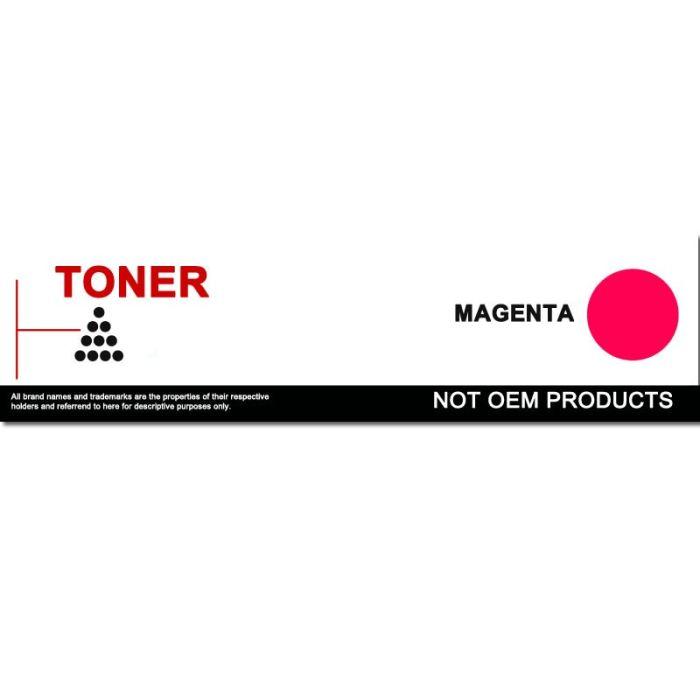 OKI C3500/C3520/C3530/MC350/MC360 COMPATIBLE TONER MAGENTA