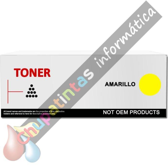 OKI C301 / C321 COMPATIBLE TONER AMARILLO 44973533