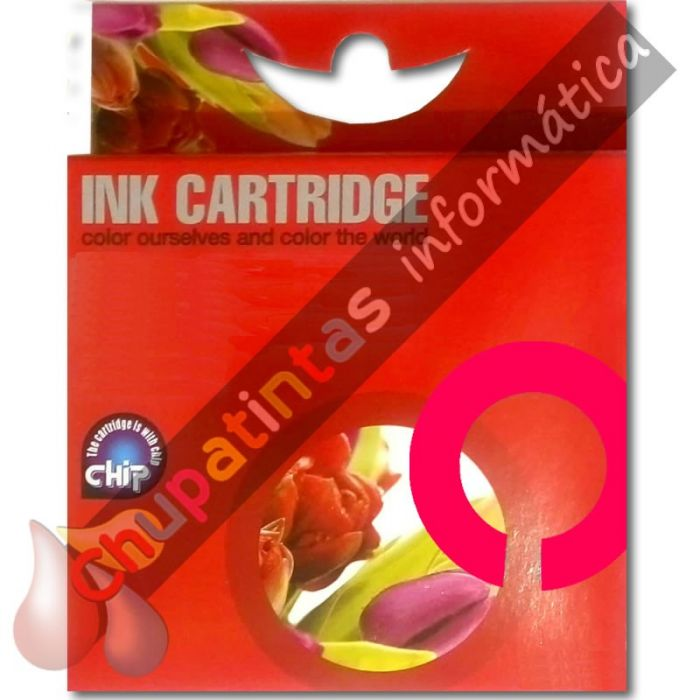 EPSON T1283 COMPATIBLE MAGENTA