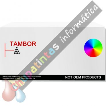 HP Q3964A / C9704A COMPATIBLE TAMBOR 4 COLORES