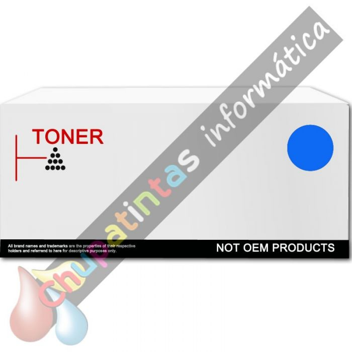 HP Q2671A COMPATIBLE TONER CIAN HP 309A