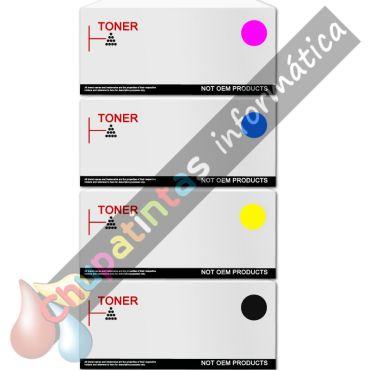 HP Q6470A + Q7581A + Q7582A + Q7583A COMPATIBLE HP 501A / HP 503A PACK AHORRO