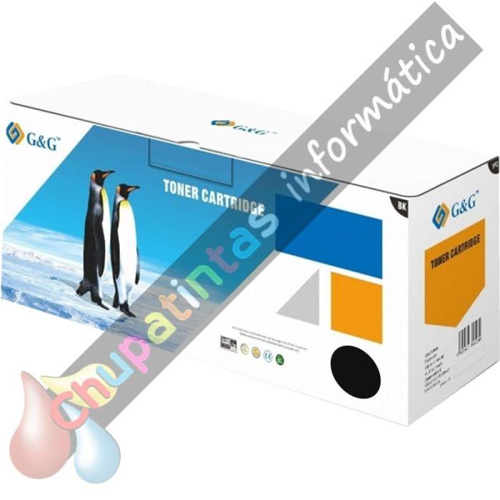 SAMSUNG MLTD203L COMPATIBLE TONER NEGRO PREMIUM G&G