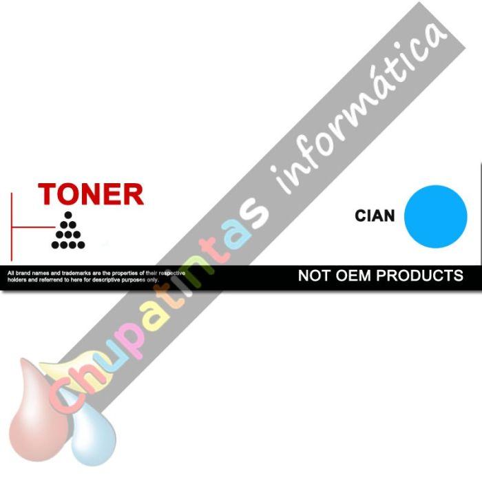 SAMSUNG CLTC404S COMPATIBLE TONER CIAN