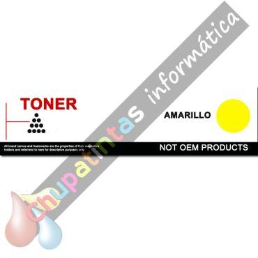 SAMSUNG CLTY404S COMPATIBLE TONER AMARILLO