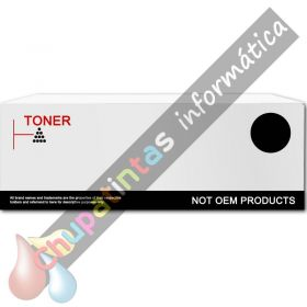 DELL 1720 COMPATIBLE TONER NEGRO 593-10237