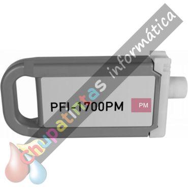 CANON PFI1700/PFI1300/PFI1100 COMPATIBLE MAGENTA PHOTO