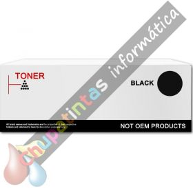 DELL 1320 / 2130 / 2135 COMPATIBLE TONER NEGRO 593-10258