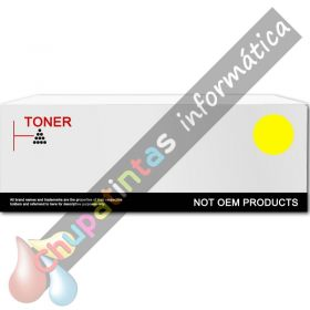 DELL 1320 / 2130 / 2135 COMPATIBLE TONER AMARILLO 593-10260