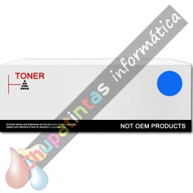 DELL 2150 / 2155 COMPATIBLE TONER CIAN 593-11041