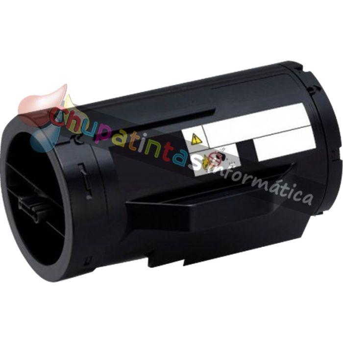DELL H810 / H815 / S2810 / S2815 COMPATIBLE TONER NEGRO 593-BBMM/KNRMF/593-BBMH/D9GY0