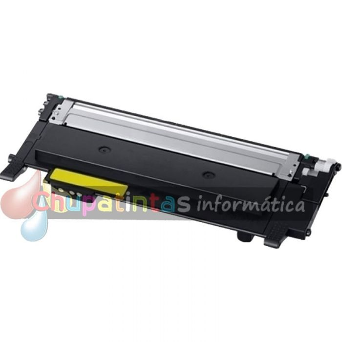 DELL 1230 / 1235 COMPATIBLE TONER AMARILLO 593-10496