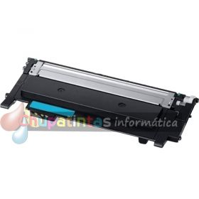 DELL 1230 / 1235 COMPATIBLE TONER CIAN 593-10494