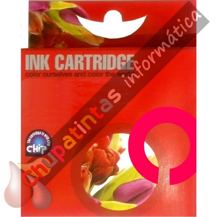 EPSON T0442 COMPATIBLE MAGENTA