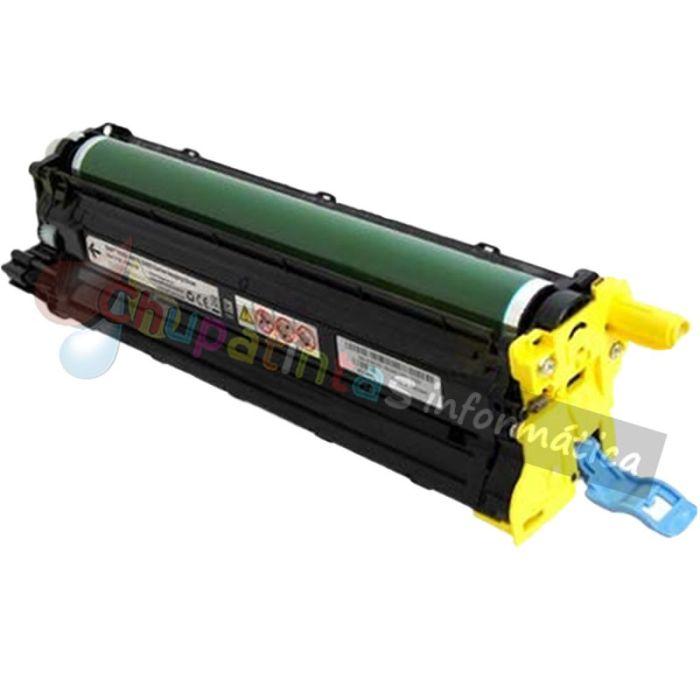 XEROX PHASER 6510 / WORCENTRE 6515 COMPATIBLE TAMBOR DE IMAGEN AMARILLO 108R01419