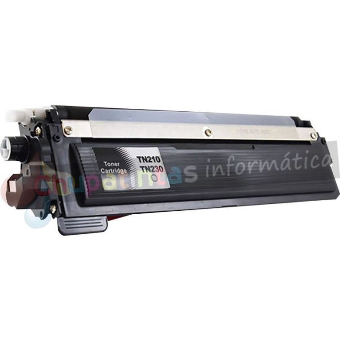 BROTHER TN230 COMPATIBLE TÓNER NEGRO TONER
