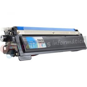 BROTHER TN230 COMPATIBLE TÓNER CIAN TONER