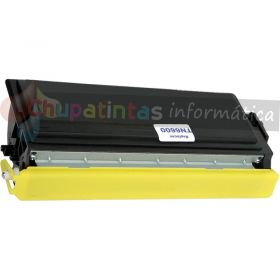 BROTHER TN3060/TN6600/TN7600 COMPATIBLE TONER NEGRO