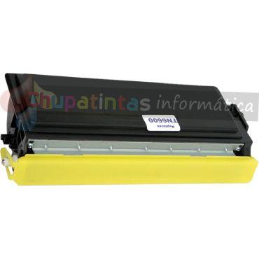 BROTHER TN3060 / TN6600 / TN7600 COMPATIBLE TONER NEGRO