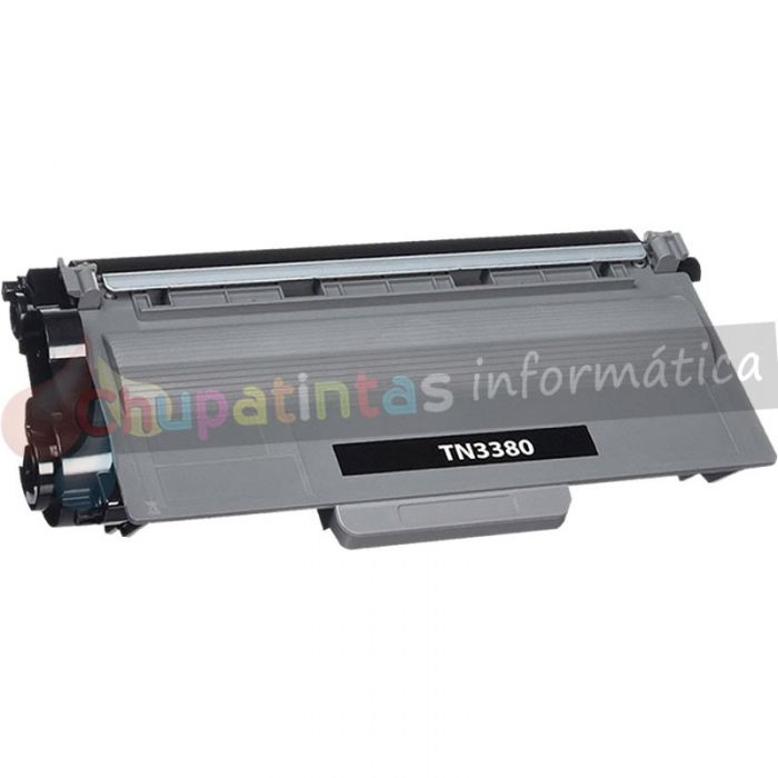BROTHER TN3380 ORIGINAL TONER NEGRO