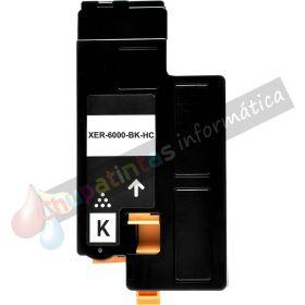 XEROX PHASER 6000/6010 COMPATIBLE TÓNER NEGRO 106R01630