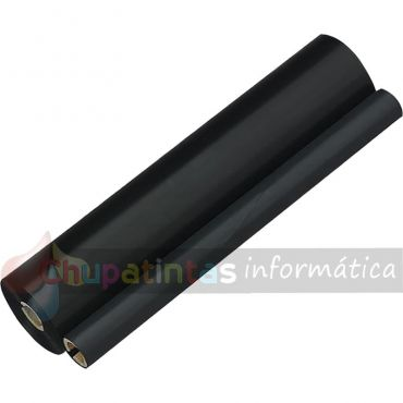 BROTHER PC202RF TTR COMPATIBLE NEGRO