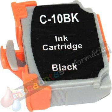 CANON BCI10 COMPATIBLE NEGRO