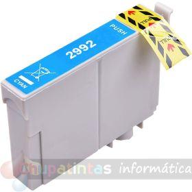 EPSON T2992/T2982 (29XL) COMPATIBLE CIAN V2
