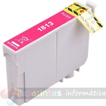 EPSON T1813 COMPATIBLE MAGENTA XL