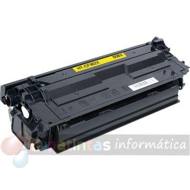 HP CF362X COMPATIBLE TÓNER AMARILLO HP 508X