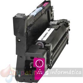HP CB387A COMPATIBLE TAMBOR MAGENTA HP 824A